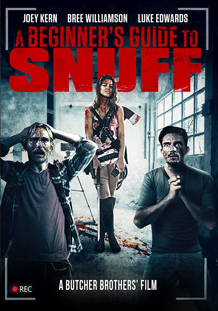 a beginner s guide to snuff imdb a beginner s guide to snuff poster