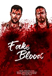 Image result for fake blood 2017