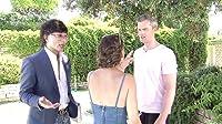 Ryan's Wedding Ep 3: Poseidon Serhant