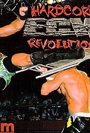 ECW: Hardcore Revolution Poster