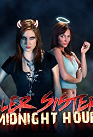 Killer Sisters' Midnight Hour Poster
