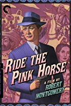Image of Ride the Pink Horse
