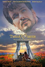 Three Wishes(1995) Poster - Movie Forum, Cast, Reviews