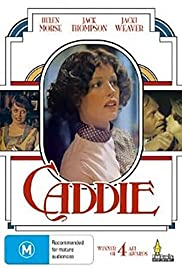 Caddie (1976) Poster - Movie Forum, Cast, Reviews