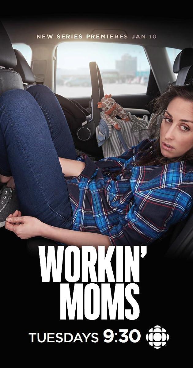Assistir Workin Moms 1ª Temporada Episódio 10 – Dublado Online