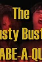 The Lusty Busty Babe-a-que