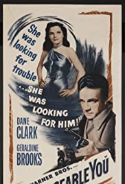 Embraceable You (1948) Poster - Movie Forum, Cast, Reviews