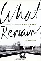 What Remains (2005) Poster