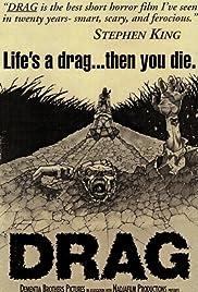 Drag Poster