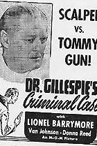 Image of Dr. Gillespie's Criminal Case