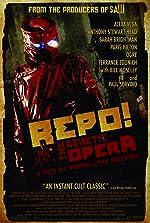 Repo The Genetic Opera(2008)