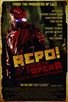 Image of Repo! The Genetic Opera
