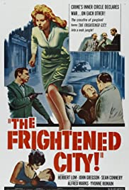 The Frightened City (1961) Poster - Movie Forum, Cast, Reviews