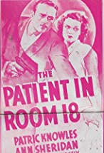 Primary image for The Patient in Room 18