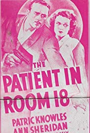 The Patient in Room 18 Poster