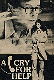A Cry for Help Poster