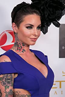 Christy Mack Picture