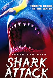 Shark Attack (1999) Poster - Movie Forum, Cast, Reviews