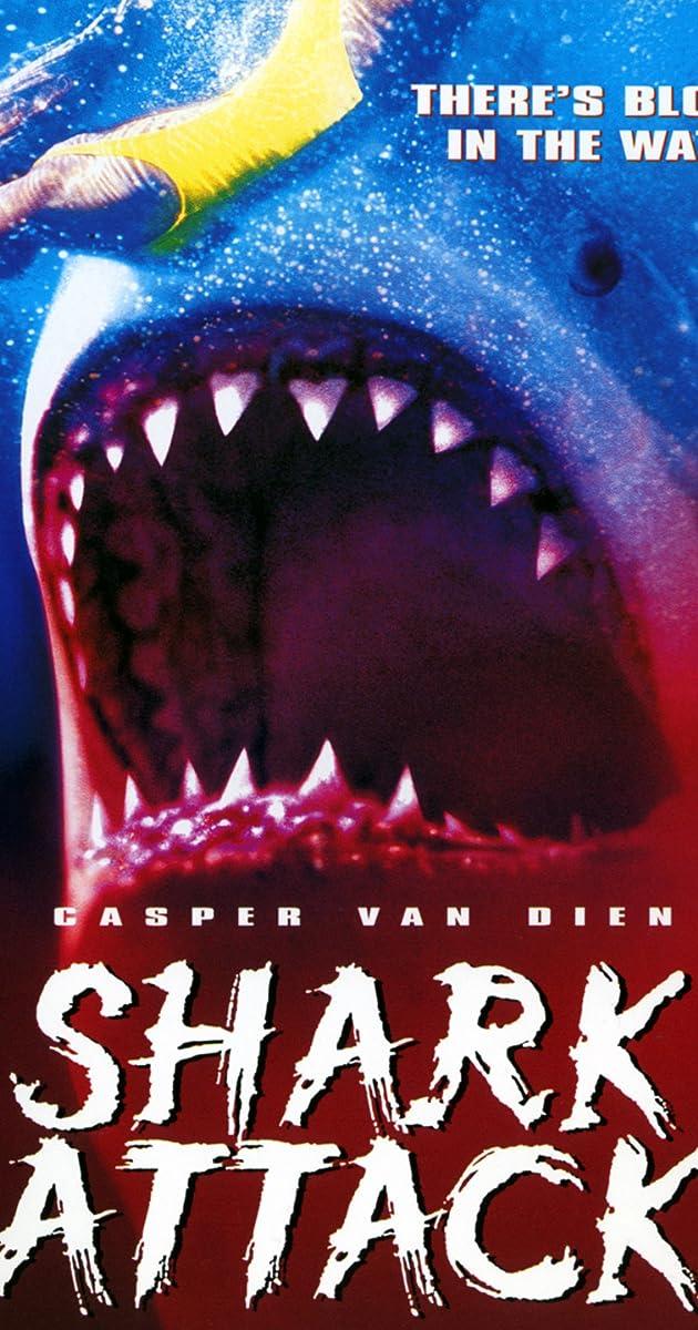 Shark Attack (TV Movie...