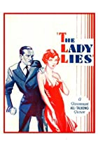 Image of The Lady Lies