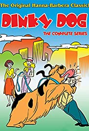 Dinky Dog Poster