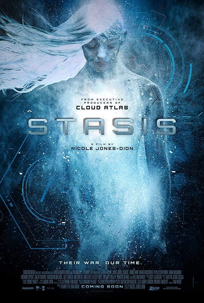 Download Stasis (2017) HDRip Subtitle Indonesia