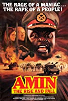 Image of Amin: The Rise and Fall