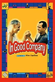 In Good Company (2000) Poster - Movie Forum, Cast, Reviews