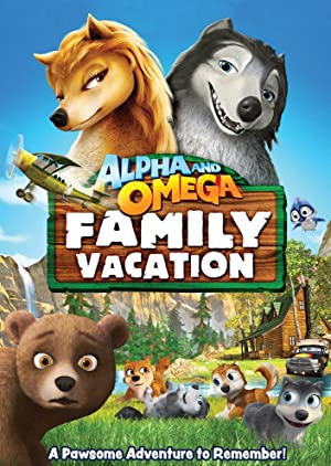 Alpha and Omega: Family Vacation (2015) Download on Vidmate