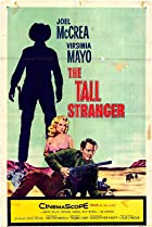 Image of The Tall Stranger