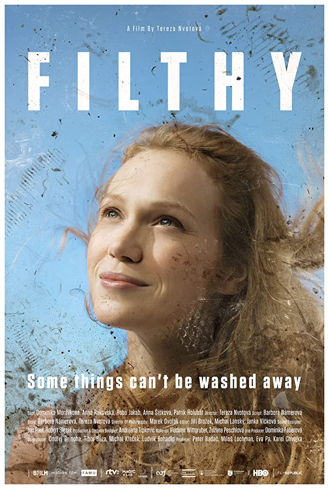 Student Film Reviews » Blog Archive » Filthy (Tereza Nvotova