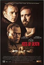 Primary image for Kiss of Death