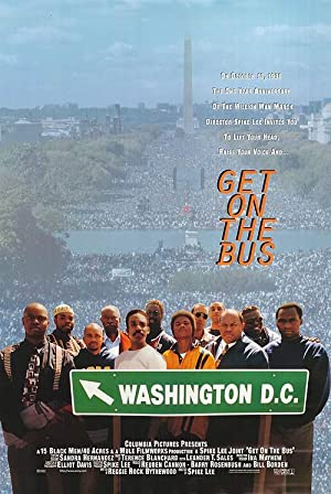 watch Get on the Bus full movie 720
