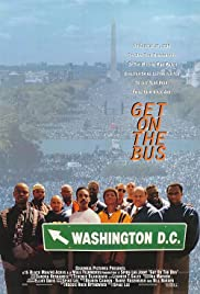 Get on the Bus (1996) Poster - Movie Forum, Cast, Reviews