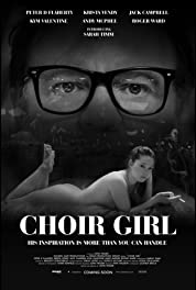 Choir Girl (2019) poster