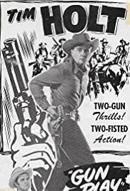 Gunplay Poster