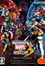 Marvel vs. Capcom 3: Fate of Two Worlds (2011) Poster