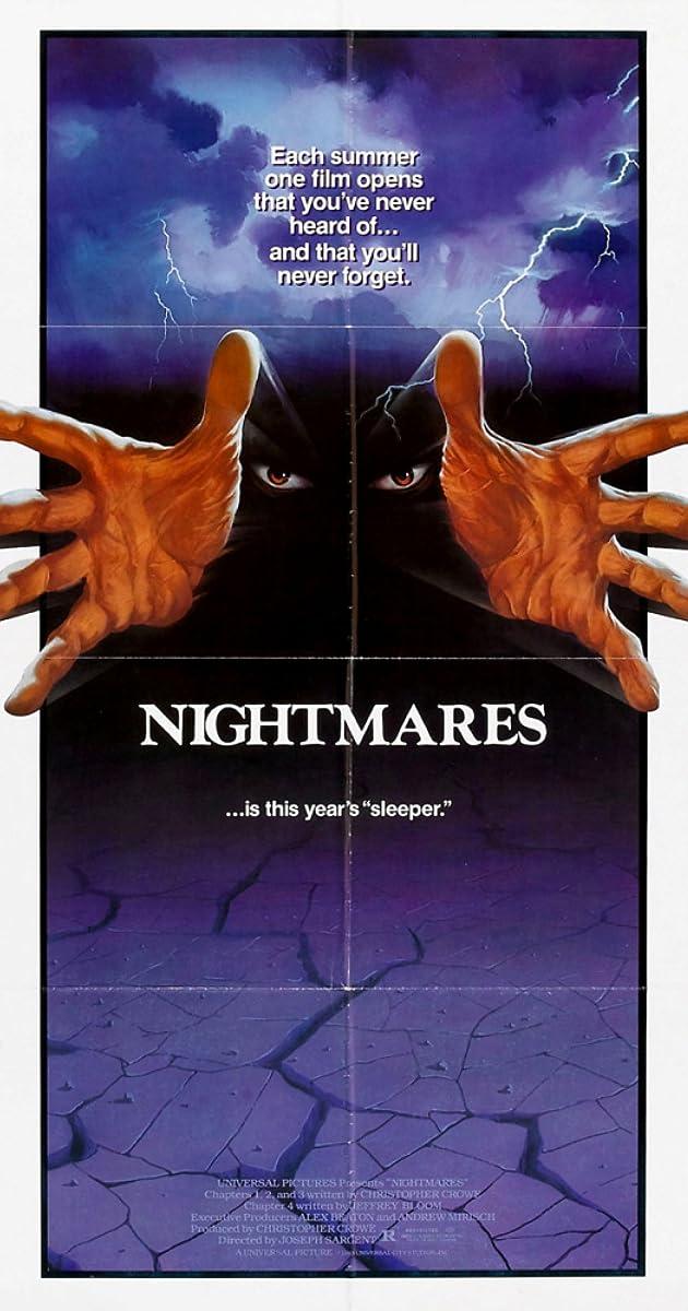 Celebrity Nightmares Decoded - Is Celebrity Nightmares ...