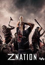 Z Nation - Season 1 poster