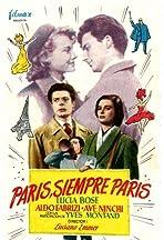 Parigi è sempre Parigi