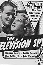 Image of Television Spy