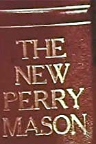 Image of The New Perry Mason