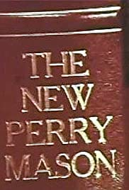 The New Perry Mason Poster