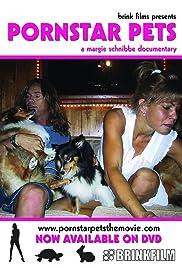 Pornstar Pets Poster