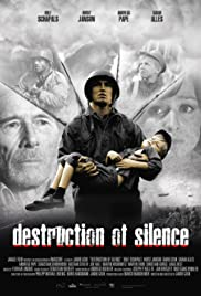 Destruction of Silence Poster