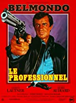 The Professional(1981)