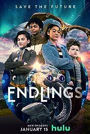 Endlings - Season 2 poster