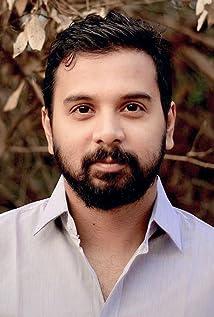 Aktori Namit Das