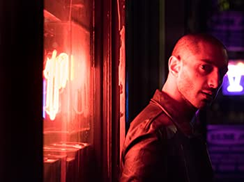 Riz Ahmed in City of Tiny Lights (2016)