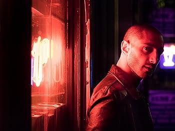 Riz Ahmed in City of Tiny Lights (2016)